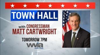 Town Hall with Congressman Matt Cartwright