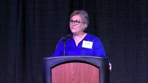 Catawba Co. Pre-K Summit: Cindy Watkins