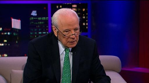 Former White House Counsel John Dean Video Thumbnail