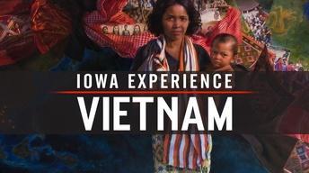 Iowa Experience: Vietnam