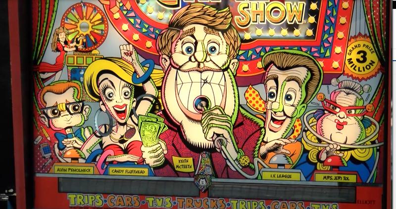 Northwest Pinball & Arcade Show