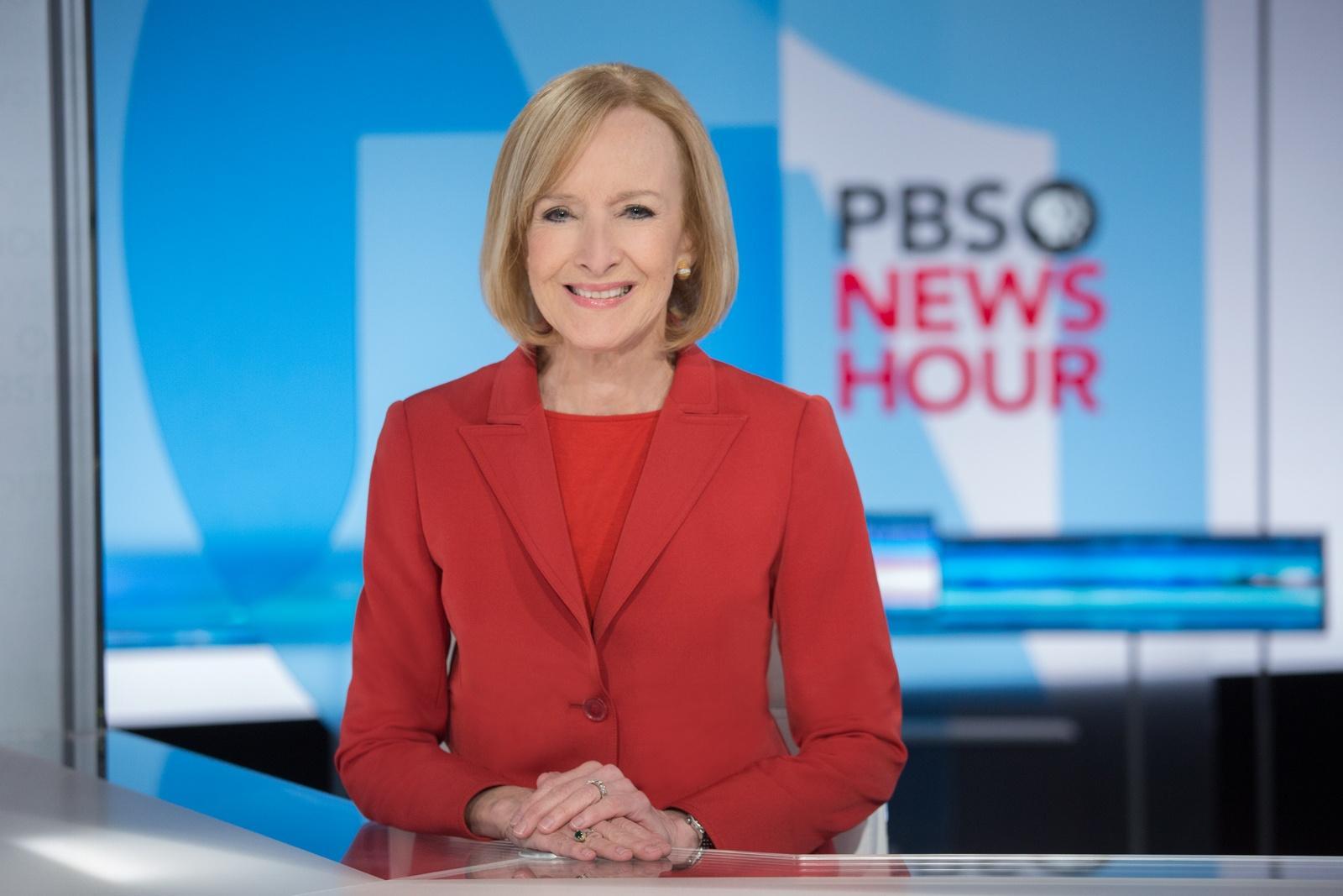 PBS NewsHour 2017