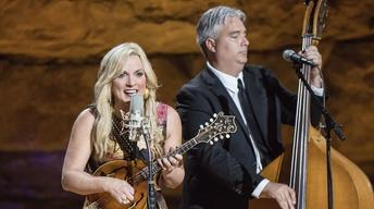 S7 Ep7: Rhonda Vincent & The Rage