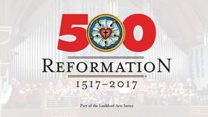 First Lutheran Church Reformation 500 Hymn Festival