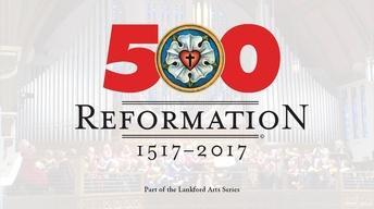 First Lutheran Church Reformation 500 Hymn Festival