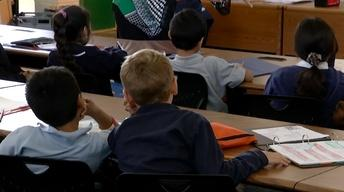 Trenton campaign prioritizes childhood literacy