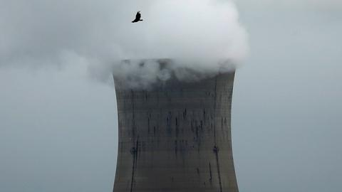 PBS NewsHour -- Should states rely on nuclear to combat climate change?