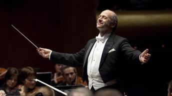 This Week at Lincoln Center: Budapest Festival Orchestra