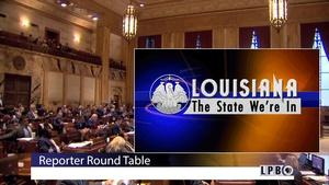 Louisiana: The State We're In - 04/06/18