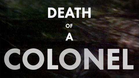 American Experience -- Death of a Colonel