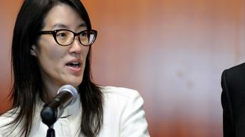 Ellen Pao: Women can't succeed in Silicon Valley culture