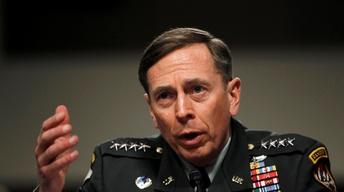 Petraeus on why U.S. needs to stay in Afghanistan