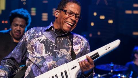 Austin City Limits -- S43 Ep9: Herbie Hancock