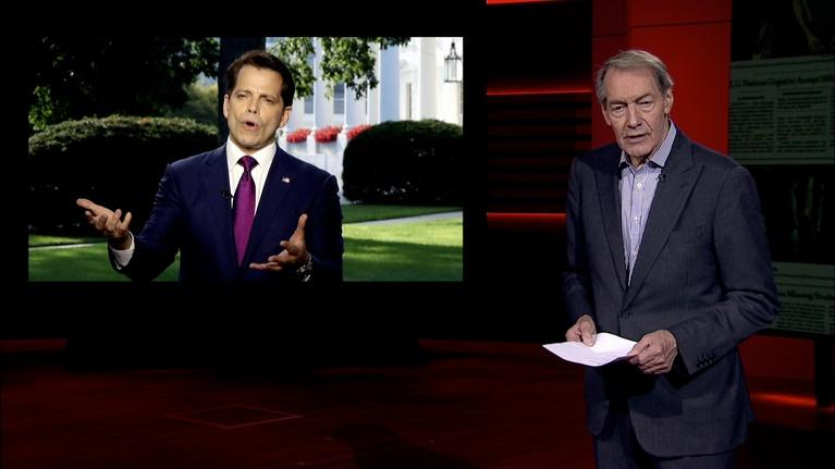 Charlie Rose The Week: July 28, 2017