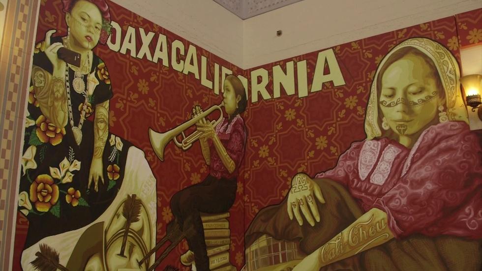 LA/LA: LA Central Library celebrates Culture beyond Borders image