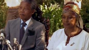 "S19 Ep9: Winnie - Losing Her Identity as ""Mandela's Wife"" -"