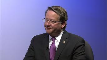 Guest: Sen. Gary Peters (D)