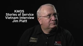 Jim Piatt Vietnam War Interview