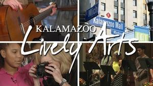 Kalamazoo Lively Arts - S03E13