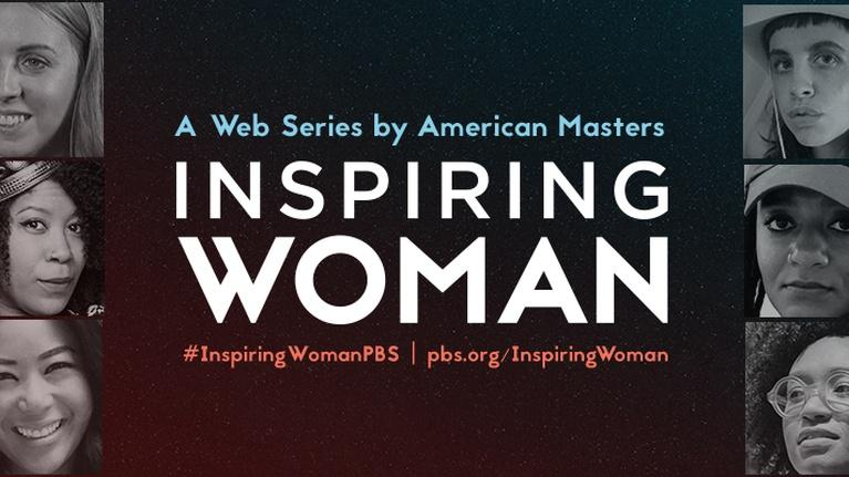 American Masters: Inspiring Woman Web Series: Trailer