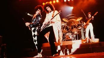 Queen Rock the World | Preview