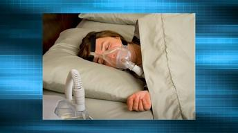 Home Test for Sleep Apnea