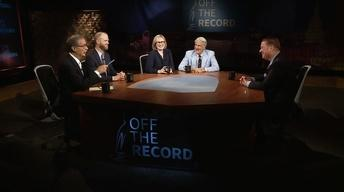 Rep. Peter Lucido, (R) | Off the Record OVERTIME | 7/21/17