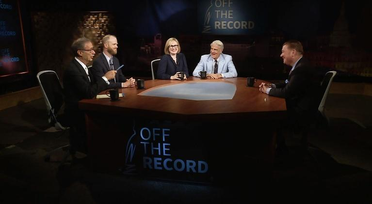 Off the Record: Rep. Peter Lucido, (R) | Off the Record OVERTIME | 7/21/17