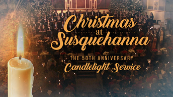 Christmas at Susquehanna: Preview