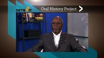 Detroit '67 Oral History Project: Walter Douglas