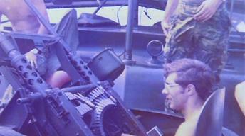 Vietnam Stories: Gerald Hayden