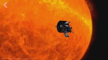 The Sun: Parker Solar Probe