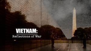 Vietnam Reflections of War: Don't wear your uniform