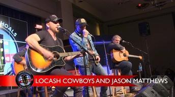 Locash Cowboys and Jason Matthews