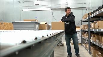 Iowa Entrepreneur: Wallace Farms