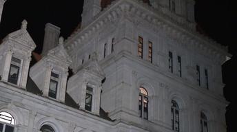 Budget Amendments, Howe Testimony