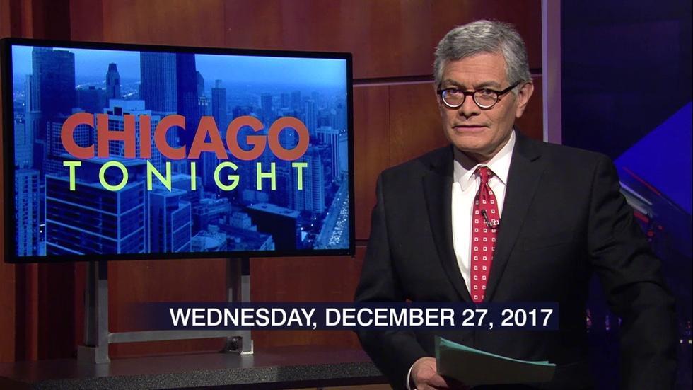 Dec. 27, 2017 - Full Show image