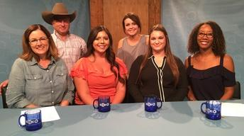 Red Bluff Round Up and Chico State Agriculture
