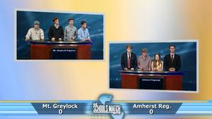 Semifinal #1: Mt. Greylock vs. Amherst Regional (Jun. 10, 20