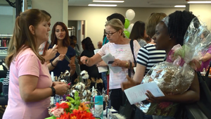 Kaweah Delta: Women's Health & Wellness Day