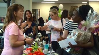 Kaweah Delta: Women's Health & Wellness Day