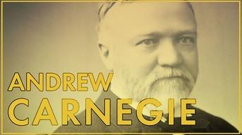 S30: Andrew Carnegie: Man of Steel