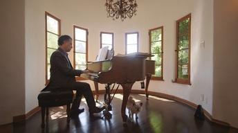 Daniel Levitin's Musical Mind