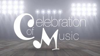Celebration of Music Talent Search hosted by Ethan Bortnick