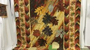 Points of Pride: South Dakota's Quilting Heritage