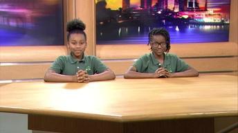 Academy Prep Media Club News Report, Spring 2017