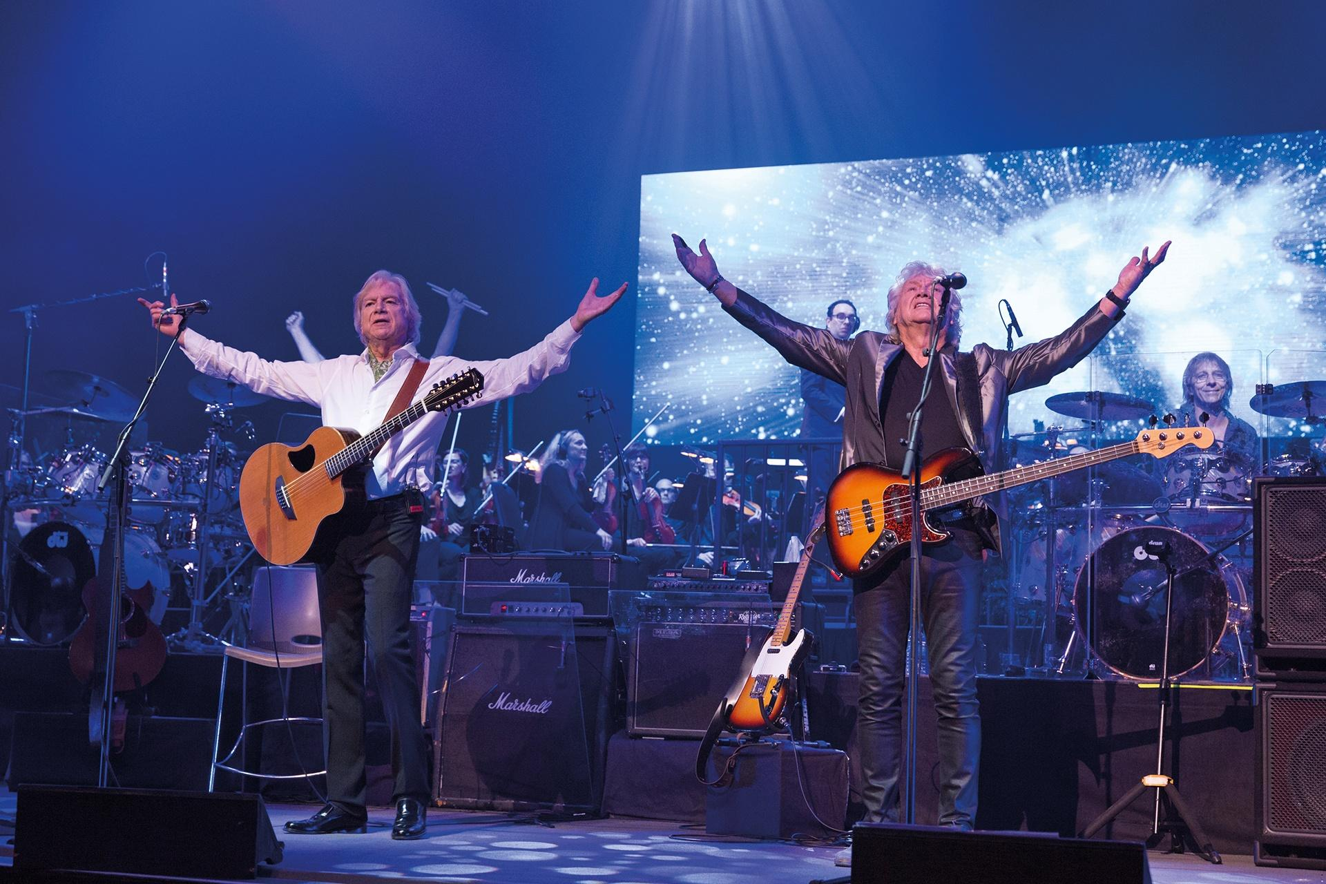 The Moody Blues: Days of Future Passed Live | Preview