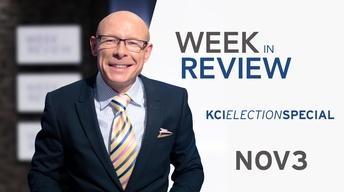 KCI Election Special - Nov 3, 2017