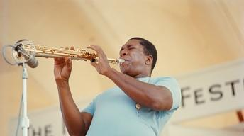 S19 Ep1: Chasing Trane: The John Coltrane Documentary