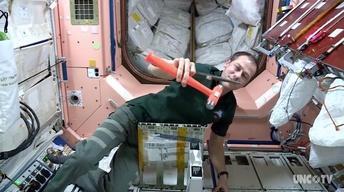Episode 25 Season 2: Space Science